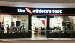 The Athlete´s Foot Tienda 1