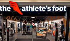 The Athlete's Foot 1 240x140 - Ecuador: The Athlete's Foot abrirá tienda en Mall del Sur en Guayaquil