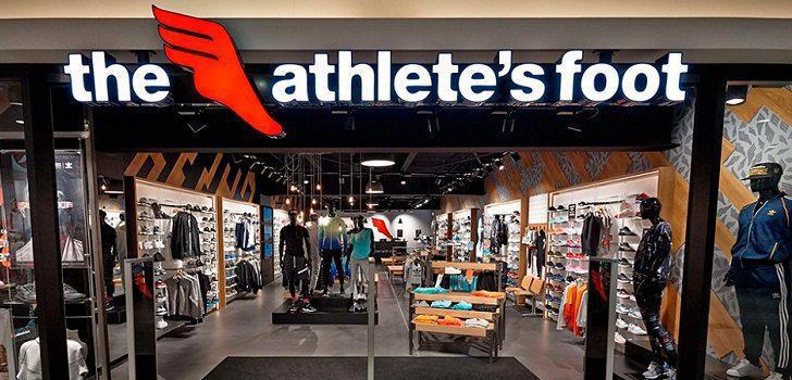 The Athlete's Foot 1 - Ecuador: The Athlete's Foot abrirá tienda en Mall del Sur en Guayaquil