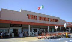 The Home Depot espera abrir cinco tiendas 2016