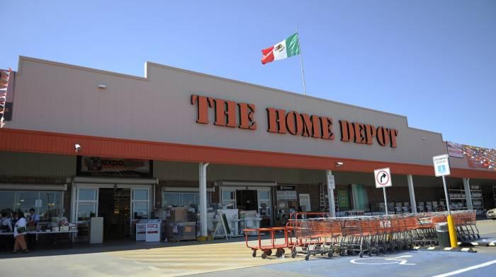 The Home Depot hará inversión millonaria en nuevo local en México