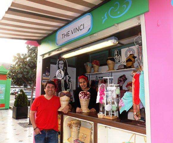 The Vinci - Alameda Jockey, un espacio dedicado al emprendimiento peruano