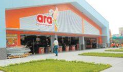 Tienda Ara 240x140 - Cadena de tiendas Ara abrirá en capital colombiana