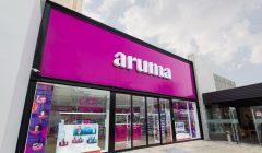 Tienda Aruma 240x140 - Aruma planea cerrar el año con cinco tiendas en Perú