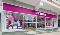 Tienda Aruma en Camino Real 240x140 - Aruma ingresará a MegaPlaza de Independencia en mayo de este año