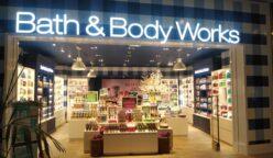 Tienda Bath Body Works CC La Rambla 1 248x144 - Bath & Body Works abre nueva tienda en La Rambla de San Borja