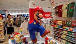 Tienda Nintendo Japón
