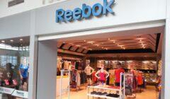 Tienda Reebok