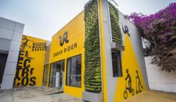 Tienda Urban Rider Miraflores 248x144 - Llega a Perú la primera cadena retail de scooters y bicicletas eléctricas