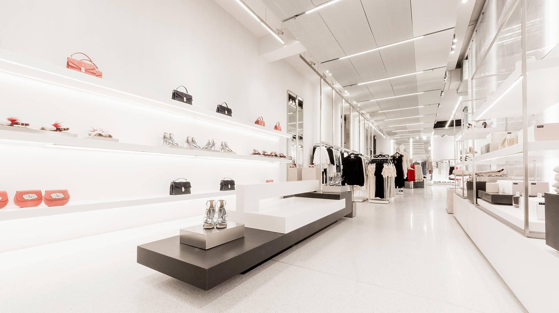 Tienda Zara - Conozca por dentro la tienda Zara más grande del mundo del Grupo Inditex