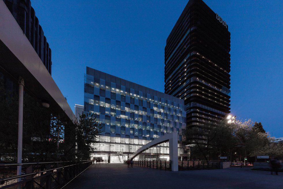 Tienda Zara4 - Conozca por dentro la tienda Zara más grande del mundo del Grupo Inditex