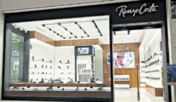 Tienda calzado Renzo Costa