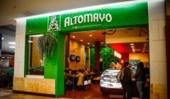 Tiendas Altomayo