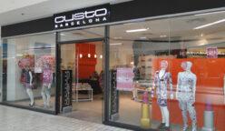 Tiendas Custo Barcelona llevará exclusivas firmas de moda a Getafe