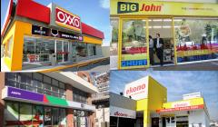 Tiendas de conveniencia Chile