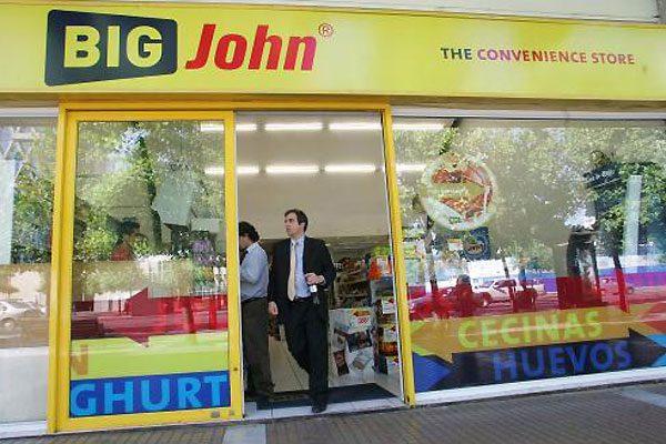 Tiendas de conveniencia Chile - Las tiendas de conveniencia incursionan con fuerza en Chile y Perú