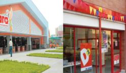 Tiendas de conveniencia colombia