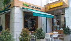 Tiendas de té son el boom comercial en Chile