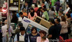 Tiendas departamentales México