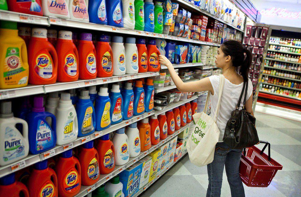 Tiers opciones 33 - 9 de cada 10 hogares peruanos compran marcas propias en autoservicios