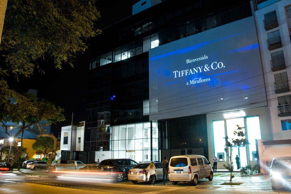 9d94c723dcdf Tiffany   Co. llegó al Perú con una exclusiva boutique en Miraflores