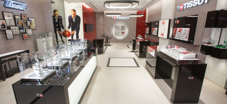 Tissot+Times+Square+Interior