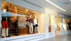 Tommy Hilfiguer Larcomar Peru Retail 1 240x140 - Visual Merchandising, el arte para incrementar las ventas y fidelizar clientes