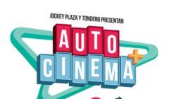 Tondero y Jockey Plaza 240x140 - Perú: Tondero y Jockey Plaza anuncian la apertura de autocinemas