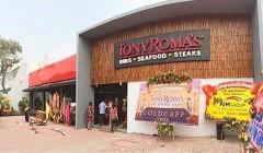 Tony Roma Surabaya 240x140 - Tony Roma's abrirá 15 restaurantes en el mercado español hasta el 2022