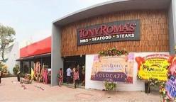 Tony-Roma-Surabaya