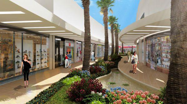 Top Rank desarrollaría centro comercial con hotel en Tacna