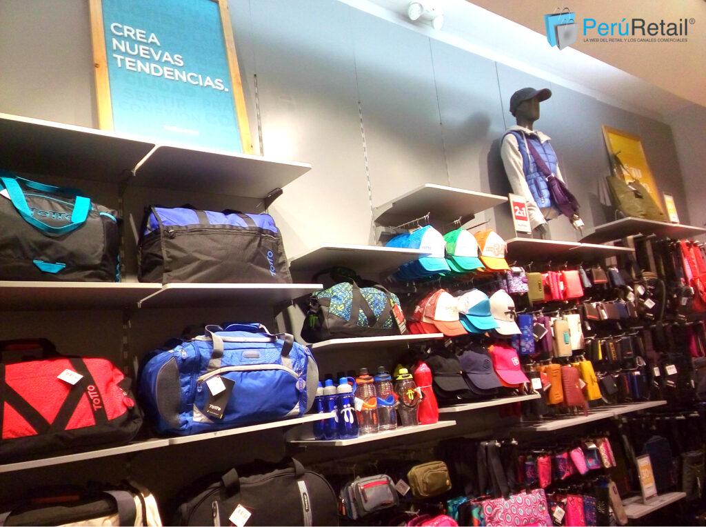 Totto Jockey Plaza 2 peru retail 1024x764 - Totto inauguró en Lima su tienda número 600 a nivel mundial