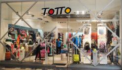Totto prevé alcanzar 600 tiendas y aterrizar en Europa en el 2016