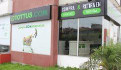 Tottus 2 240x140 - Perú: Tottus abre su tercera tienda de compras online en Punta Hermosa