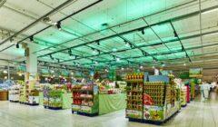 Tottus 6 240x140 - Perú: Tottus instala iluminación inteligente en sus góndolas