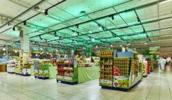 Tottus 6 248x144 - Perú: Tottus instala iluminación inteligente en sus góndolas