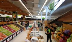 Tottus Miraflores 1 240x140 - Falabella planea abrir 30 supermercados Tottus y Precio Uno en Perú