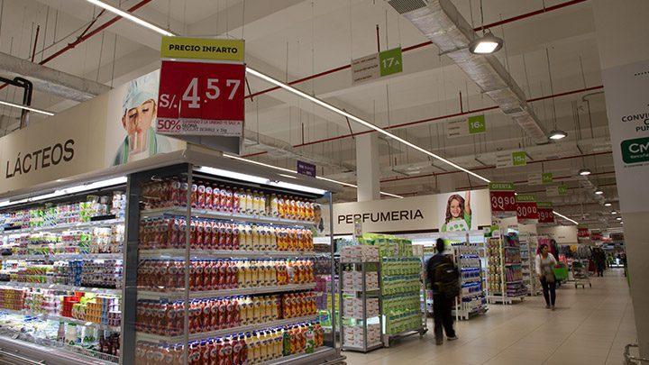 Tottus peru 4 - Perú: Tottus abre una de sus tiendas más grandes en Real Plaza Puruchuco