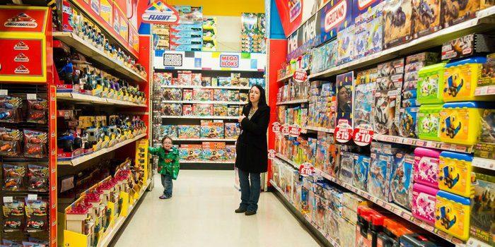 ToysRUscierreliquidacion - El fin de las tiendas Toys 'R' Us llega al Reino Unido