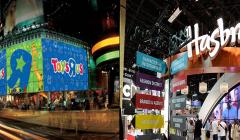 ToysRus y Hasbro