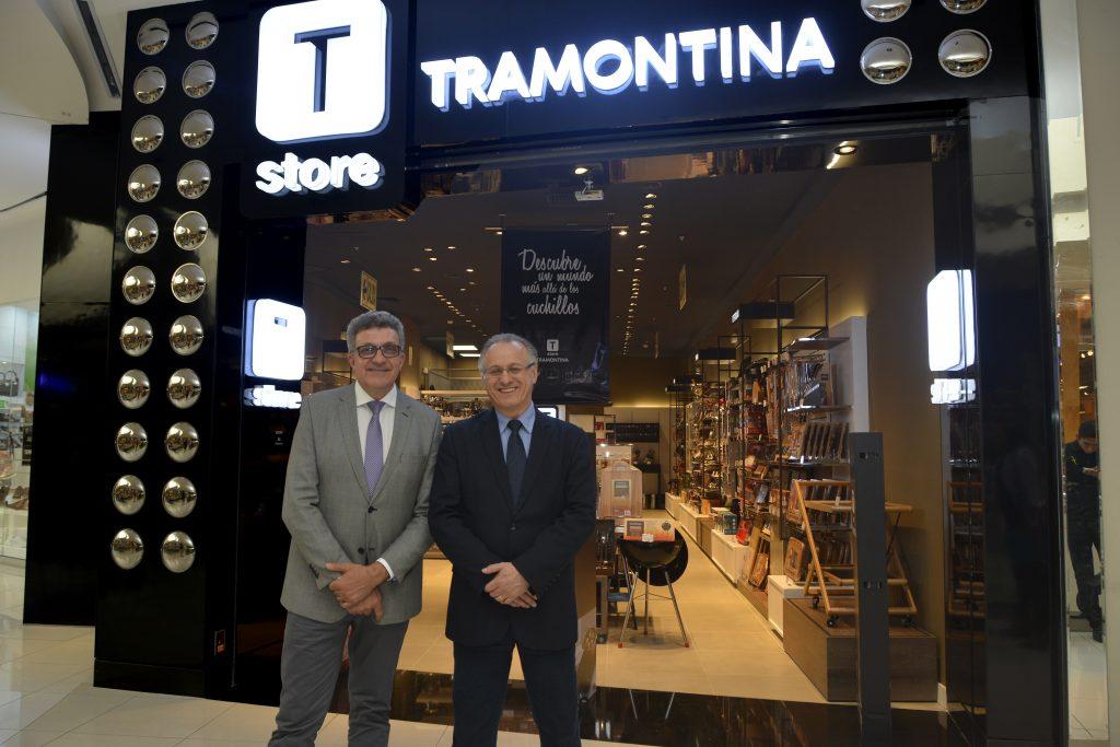Tramontina 1 1024x683 - Tramontina busca fortalecer su presencia en Perú con su primera tienda concepto