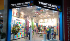 Triathlon Sport Kids