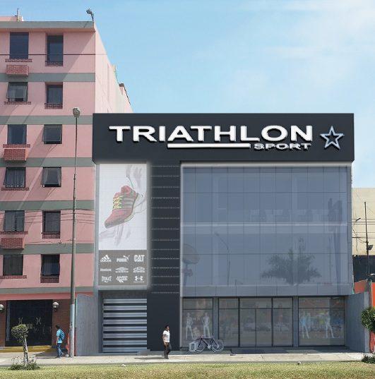 Triathlon Sport La Marina
