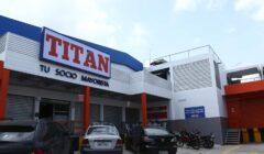 Tuti 240x140 - Ecuador: Corporación Favorita y El Rosado compiten con nuevos modelos de negocio