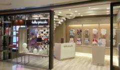 Tutto Piccolo tienda Hong Kong 635