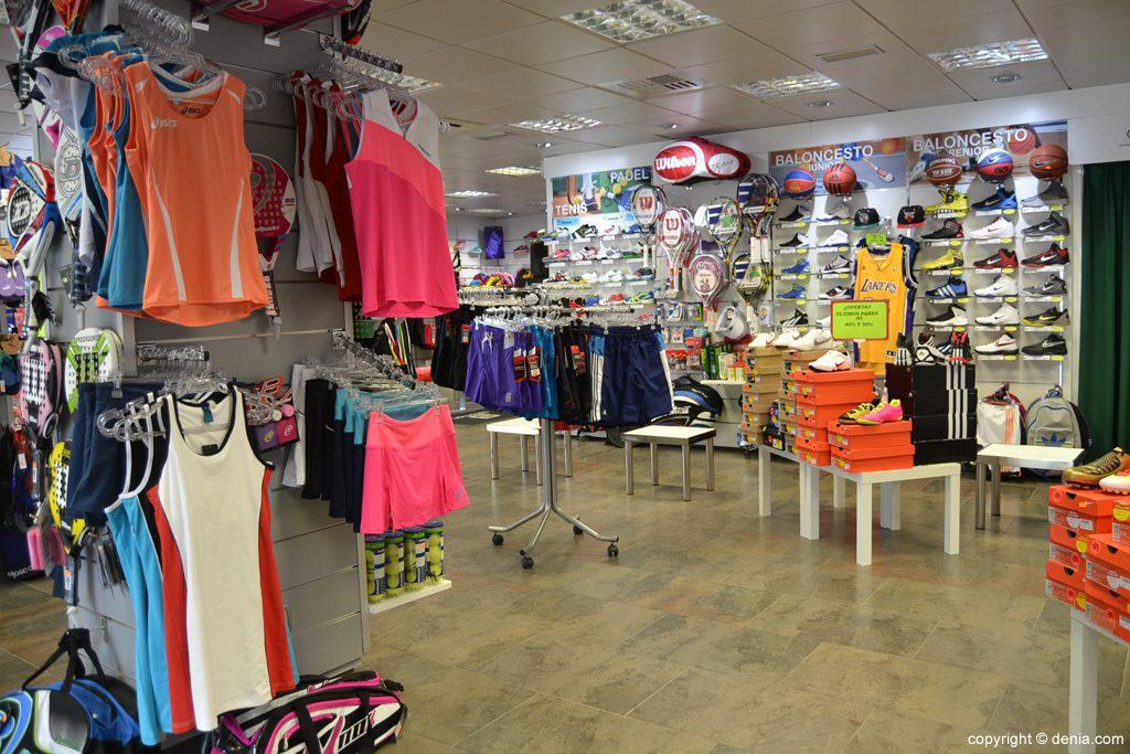 Twinner Esports Colau Tienda de deporte en Dénia - ¿Cuáles son las grandes cadenas distribuidoras de deportes?