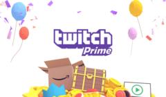 Twitch Prime 240x140 - Amazon Prime ofrece a sus suscriptores Twitch Prime