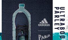 UB Parley 1 1 240x140 - Adidas lanzó al mercado zapatilla eco-innovadora UltraBOOST Parley