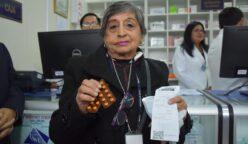 UNMSM farmacia medicamentos 1 Perú Retail 248x144 - Cerca de 270 medicamentos se podrán adquirir a bajos costos en Perú