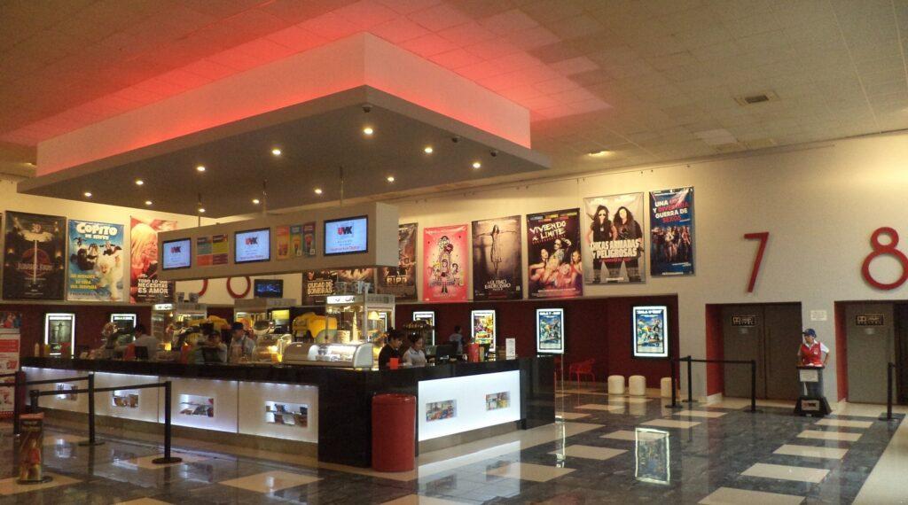 UVK Multicines 1024x570 - Cadena de cines UVK sumaría tres complejos por año en malls del Perú